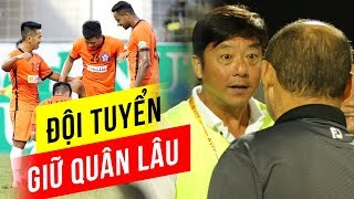 🔥HLV Lê Huỳnh Đức đăng đàn chỉ trích BHL U22 Việt Nam khiến Đà Nẵng thiệt quân