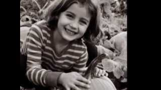 """Lucia """"Lulu"""" Krim, We will never forget you."""