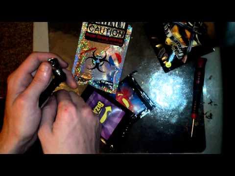 bizarro herbal incense review