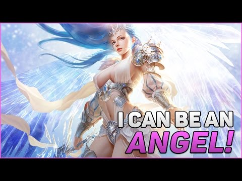 Angels Online Gameplay | Let's Ascend!