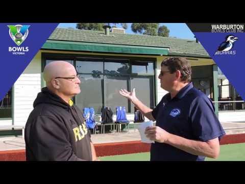 A Club Development Chat With Warburton Bowls Club