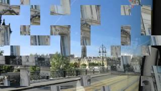 Visite de Bordeaux en City Tour