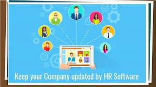 Hr software solutions in a company ...
