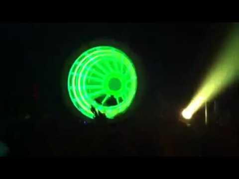 Datsik - Royal Oak Music Theater, MI #2
