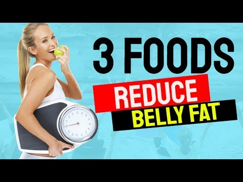 How To Lose Weight Fast – Foods That Reduce Belly Fast