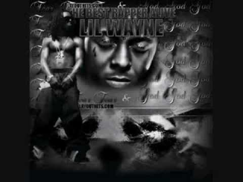 Lil Wayne - 3 Peat - Tha Carter 3 (lyrics)
