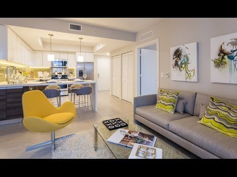 Luxury Rental Apartments Brickell View Terrace Miami Florida ( New building ) !!!