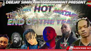 Download THE VERY HOT 9JA AFROBEAT MIXTAPE  2019 FT DEEJAY SIMPO-NARIA MARLEY-P SKY-DON VS--WIZKID