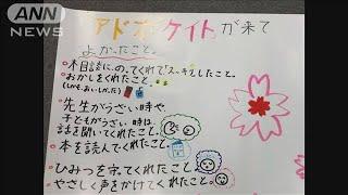養護施設の子どもと「面会の仕組み作りを」支援団体(20/05/27)