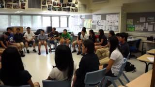 International Christian School (Hong Kong) Promoti
