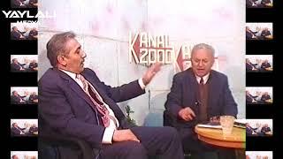 SEYDİŞEHİR KANAL 2000 TV'DE CANLI YAYIN
