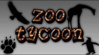 Roblox- uma nova serie kein Kanal Zoo Tycoon ep1
