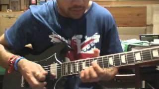 EastEnders Theme - Rock Version