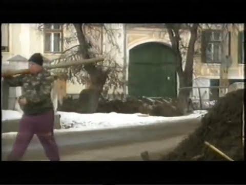 Am Ende ihrer Zeit - Die Siebenbürger Sachsen in Rumänien