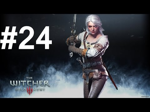 Witcher 3: Wild Hunt - Let's Play Part 24: Letho's Bounty [Death March] [PC]