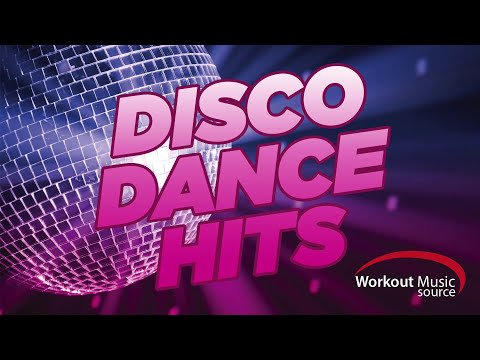 Workout Music Source  Disco Dance Hits 130 BPM
