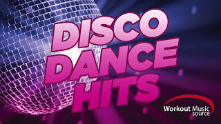 Download Workout Music Source // Disco Dance Hits (130 BPM) MP3 song and Music Video
