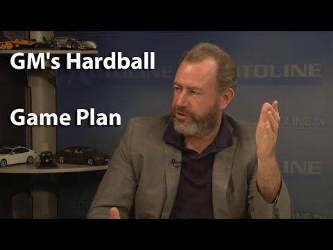 GM's Hardball Game Plan - Autoline This Week 2218