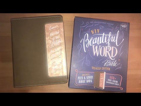 niv-beautiful-word-bible-review