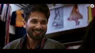 Arijit Singh || Nazar Chahti Hai ||  Batti Gul Meter Chalu | Shraddha Kapoor & Shahid Kapoor ||