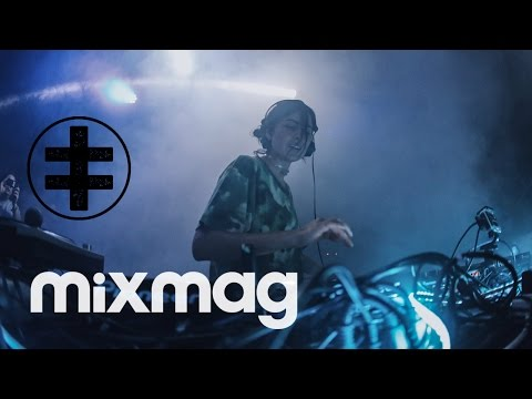 ANNA LUNOE DJ set at CRSSD Festival Fall 2015 - YouTube
