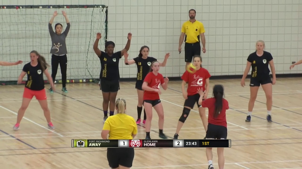 high school and handball Handball at school – fun, passion and health during the last years, handball has become a modern and attractive high-speed game which has been fascinating more and more spectators.