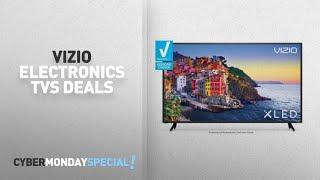 "Walmart Top Cyber Monday VIZIO Electronics Tvs Deals: VIZIO 70"" Class 4K (2160P) Smart XLED Home"
