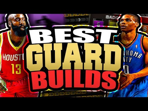 BEST UNGUARDABLE OVERPOWERED GUARD BUILD IN NBA 2K18!! MAKE IF YOU WANT TO DOMINATE IN NBA 2K18