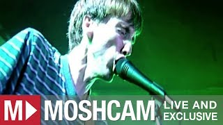 Deerhunter - Cover Me (Slowly) | Live in Sydney | Moshcam