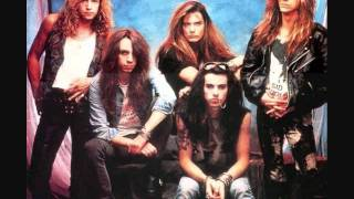 JINGLE BELLS - SKID ROW.wmv