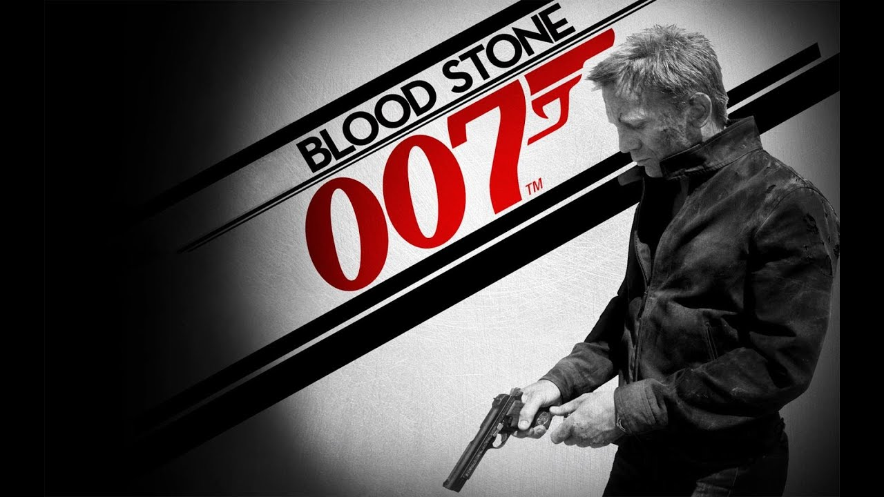 تحميل james bond 007 blood stone