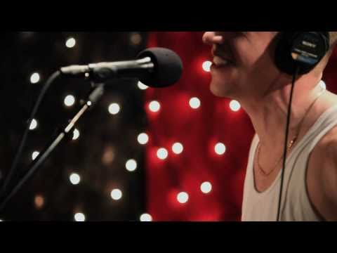 Macklemore and Ryan Lewis - Otherside (remix feat. Fences) (Live on KEXP)