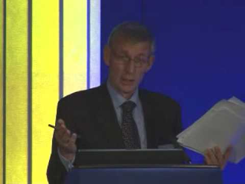 Estates Gazette TV - EG Green Summit 2007