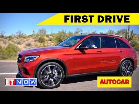 Mercedes-AMG GLC 43 | First Drive | Nikhil Bhatia