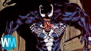 (0.06 MB) Çizgi roman günlükleri: Venom kimdir? Mp3
