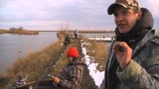 "Клуб ""Kuban Fishing""."