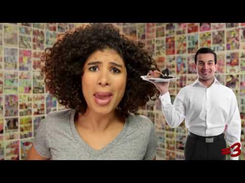 видео: Пацан с прокладками - RWJ
