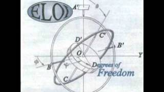 Eloi - Fear Of Reality - Degrees Of Freedom
