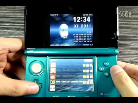 3DS 2 2 0-4J R4I GOLD PLUS - No Firmware Update Needed flv