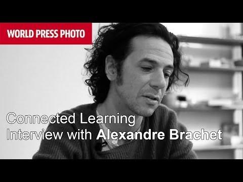Interview with Alexandre Brachet