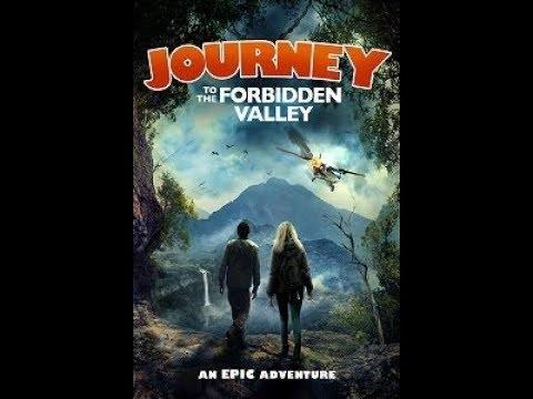 Путешествие в запретную долину. Семейный Приключенческий фильм - Ruslar.Biz