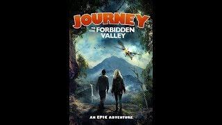 Путешествие в запретную долину. Семейный Приключенческий фильм