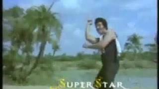 magadheera dance by krishna
