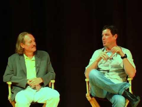 Arts & Entertainment Industry Forum: Concert Producer Stephen Rehage