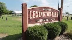 Welcome to Lexington, Illinois
