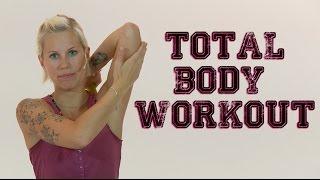 Total Body Workout - Das komplette Training mit Lena