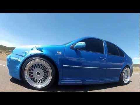 Wuste 2012 Caravan - Salt Lake City to Las Vegas [HD]