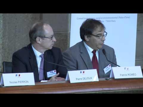 10e édition des Etats de la France – Transition énergétique