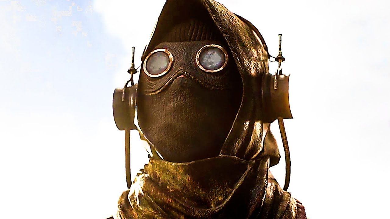 BATTLEFIELD 1 Turning Tides Trailer (2018) PS4 / Xbox One / PC