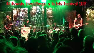 Äl Jawala Live@Fuego a La Isla Festival 2019